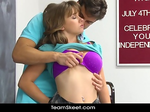TeamSkeet Compilation August hottest teens banged