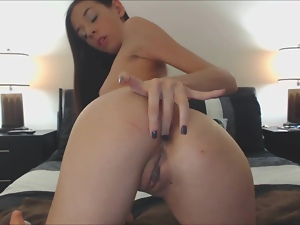 Olivia Young Cyberskin Dildo