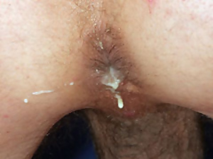 Hardcore Threesome Bareback Creampies