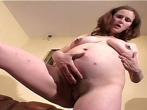 PREGNANT AND HORNY