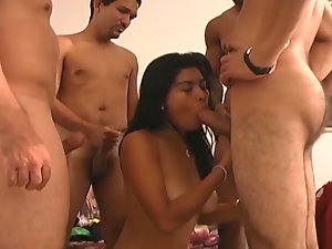 this isnt sabado gigante   its a xxx spoof!, scene 04. Part 2