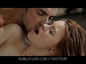 Nubile Films - It Must Be Lust