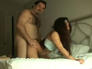 slutty argentinian amateur Carla Loren with Torbe