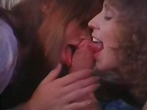 Virginia Winter has lesbian fun and gets her vag pounded