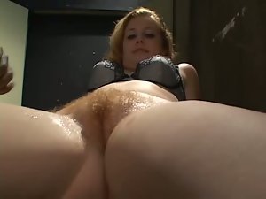 Look im hairy 2 scene 3