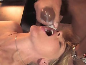 Julia Ann Like The Ejaculatory F...
