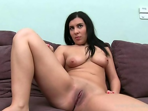 Explicit cowgirl riding