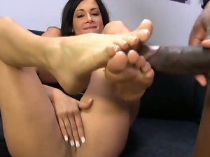 Tory lane and her sexy whore feet
