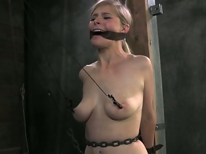 Penny pax and sarah jane ceylon tortured