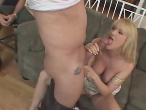 Newest mature blonde of the screw my wife club