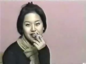 Baek Ji 18 years old Sextape