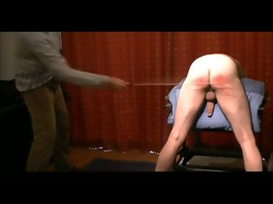 Caning MM: 6 Wild Before Sodomy