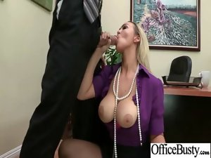 Office Wild Sex For Lewd Nympho Sensual Buxom Worker Lady movie-01