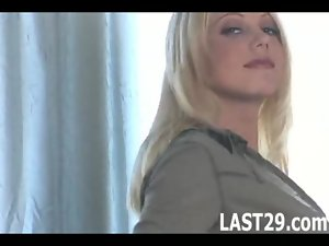 Shawna Lenee Wears Boots And Is Lewd
