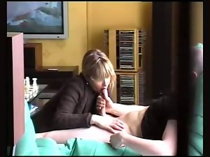 Wild Luscious Amateur Dick sucking And Swallow
