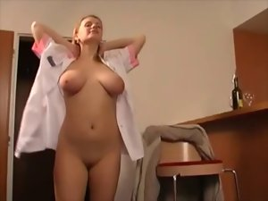 Careless maid impregnanted by older lad