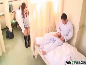 Whore Seductive japanese Get Banged Brutal In Public Places clip-04