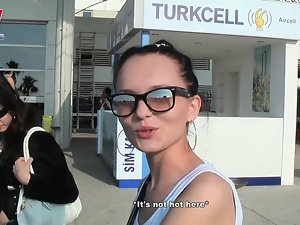 Anabella & Aspen & Jocelyn - Wild Vacation In Turkey 01
