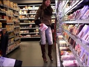 Shopping in Boots