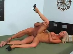 Ass fucked pornstar Nikki Benz