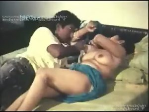 ananya aunty filthy with her lad friend.FLV