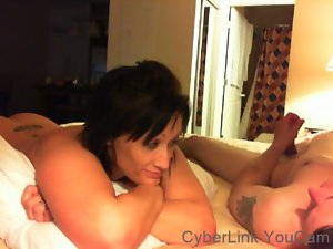 Soccer Stepmom Loves Dick! E1