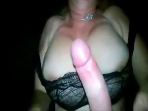 Knockers Fuck #26 (Unfaithful Danish GILF vs. Swedish BWC)