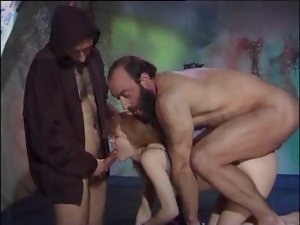 The Fourth Body 2004 (Threesome scenes)