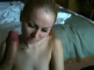 escort blond fuck in hotel