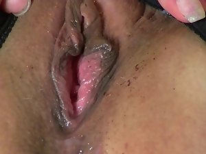 pussy spunking