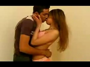 arabian egyptian sensual kiss