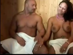 Bi MMF in the Sauna
