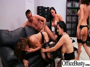 Office Bitch Lassie Need A Horny Bang When Are Attractive clip-09