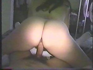shagging my friends better half till creampie while he was asleep