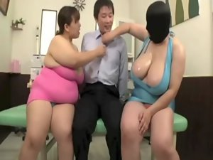 [ CLIPSEXVIP.COM ] ----&raquo_ http://clipsexvip.com Jap Great Knockers Vol.3