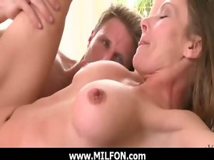 Hunting lovely housewives for wild sex 12
