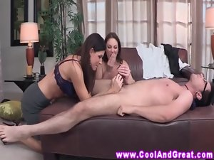 Samantha Ryan and India Summer ride him