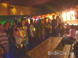 Stevie Tease Stripper to BoySpyCam
