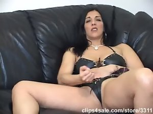 Sensual Domination JOI