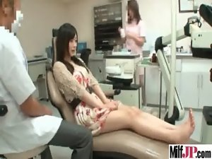 Asian Jap Attractive Mummy Get Wild Screwed clip-22