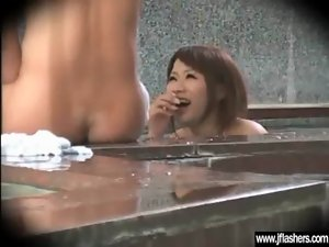 Flashing And Then Screwing Wild In Public Places vid-32