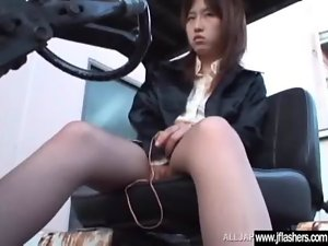 Flashing And Then Banging Brutal In Public Places vid-12