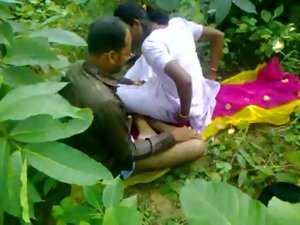 banging hussy in orissa forest