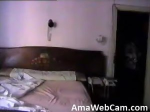 Cheating Arabic Aunty Shagged by Bf on Hidden Cam