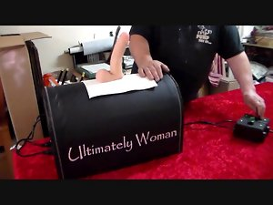 Ultimately Wench VS Sybian