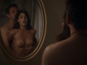 Lizzy Caplan - Masters of Sex 12