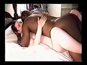 Shy slutty wife banged by bull while hubby tapes