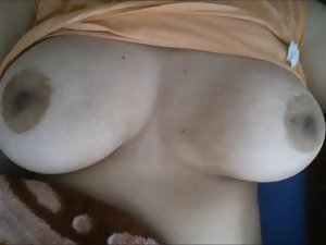 My Wife's Breasts