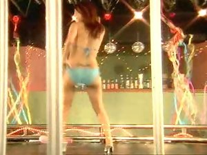 Thai Strippers - Love CardinalRoss!
