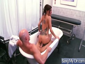 Doctors Nurses And Pacients Have Dirty Sex vid-22